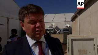 UN agency says 2016 set to break heat record