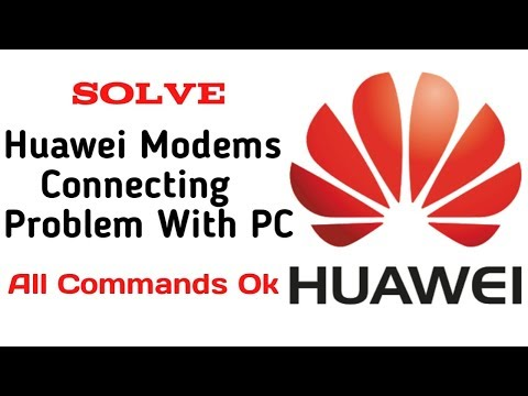 How To Install Huawei Modem Drivers Properly    Solved Connecting Problem