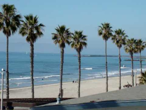 Oceanside California - A Great Beach Community
