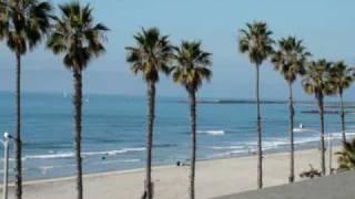 Oceanside California - A Great Beach Community