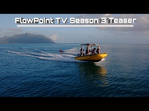 FlowPoint TV Season 3 Teaser