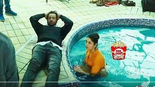 শাকিব-পায়েলের  হট সিন না দেখলে পুরাই মিস | Shakib Khan-Payel Kissing scene| Bhaijaan Elo Re