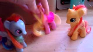 Repeat youtube video Mlp how to annoy your brother