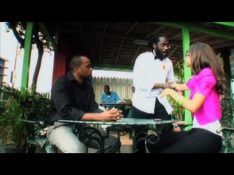 Tarrus Riley - Start A New | Official Music Video