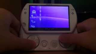 PSP: Wirelessly installing a Custom Firmware!