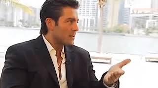 Fernando Colunga habla sobre su sexualidad en entrevista con Gustavo Adolfo Infante  el 05/07/2008