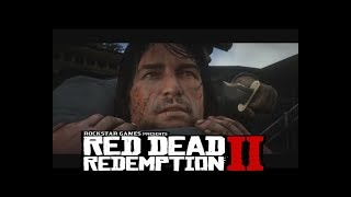 TRAILER #3 RED DEAD REDEMPTION 2  -MAY 2018-