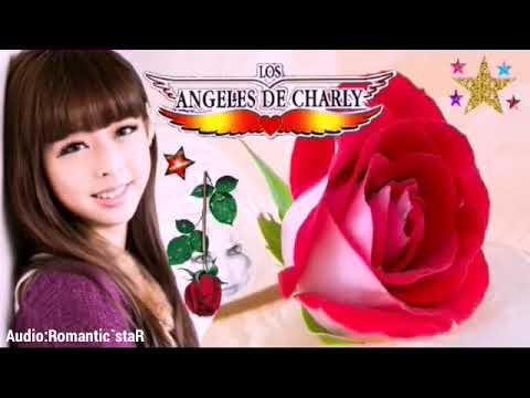 Mix romántico de los ángeles de charly