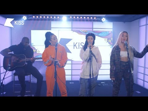 M.O - Bad Vibe (Live) | KISS Presents...