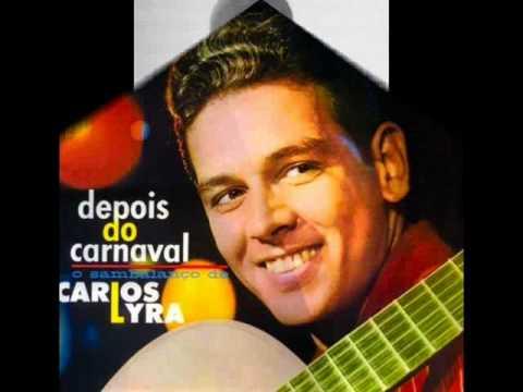 Carlos Lyra - Influência do Jazz