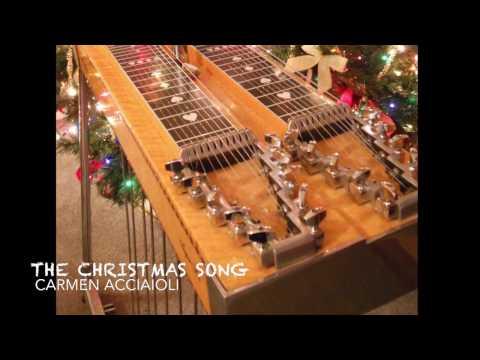 Steel Guitar Christmas songs