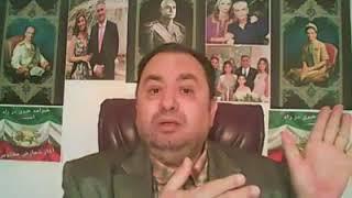 نامه(شکست) جوادی املی به رهبراحمق و علما و پیشنهاد احمقانه سلیمانی به رهبر و برخورد تند با او7/2/97