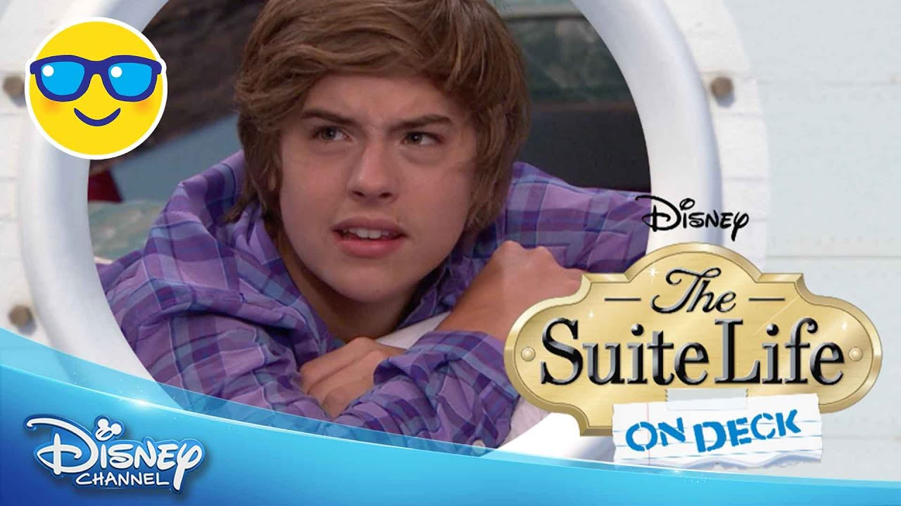 The Suite Life On Deck Then And Now Disney Channel Uk