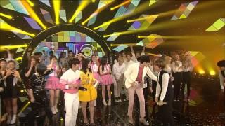 Video [150322] Red Velvet - Ending Cut (Inkigayo) download MP3, 3GP, MP4, WEBM, AVI, FLV Juli 2018