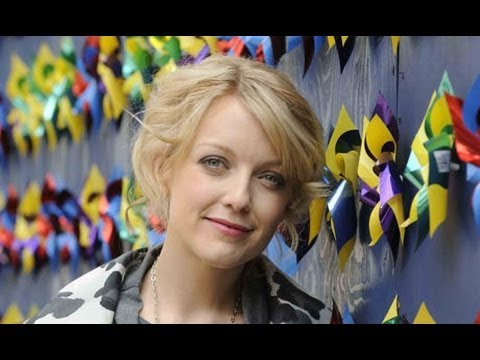 Lauren Laverne: 'I take a no-brow approach to culture'