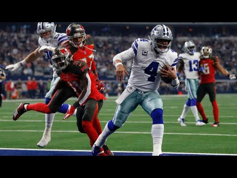 The Dallas Cowboys VS Tampa Bay Buccaneers | Live Reaction | Post Game