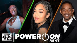 Megan Thee Stallion Donates To Fans' Tragedy + Jordyn Woods Cast in 'Grown-ish' | NEWS