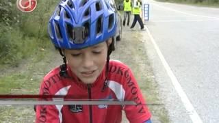 Самый быстрый и выносливый: в Апатитах прошло первенство города по велоспорту