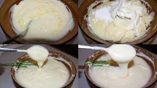 beyaz pasta kremasi pastaci kremasi nasil yapilir tarifi Video