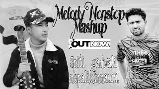 Latest Pahari Song // ''Melody Dj Blast 2021''// Norbu Negz //Jagat Negi //Spiti || Pahari |Kinnauri