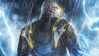 Black Lightning⚡(1x01)Promo(Newest Trailers)CW/K.F.TV
