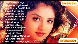 Download lagu 1990 s Old Sad SOngs Alka Yagnik Udit Narayan Kumar Sanu 90 s सद बह र नई ब ल व ड फ ल म