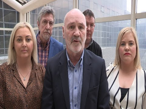 Cruel and Unacceptable PIP assessments challenged by Sinn Féin