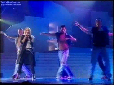 Joanne  So Damn Fine  danced  Ethan Thoi