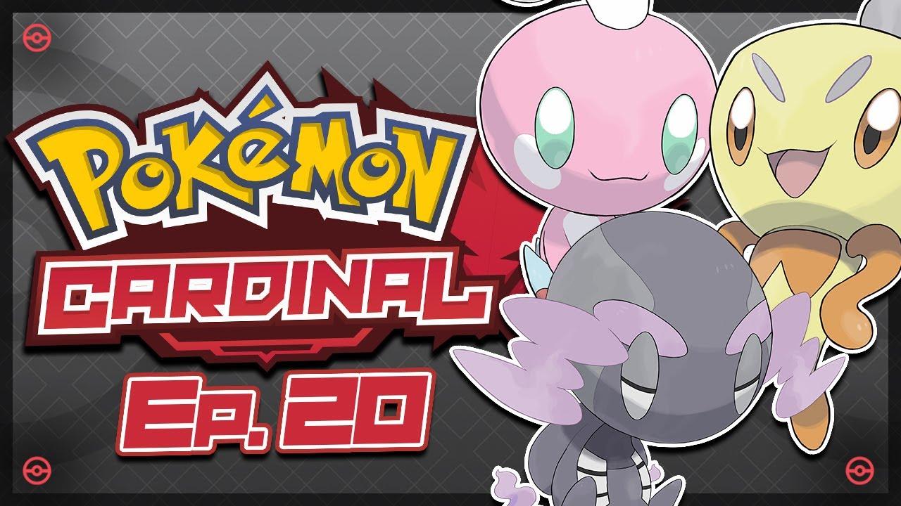 Download New Legendary and Mythical Pokémon Revealed! Pokémon Cardinal Episode 20