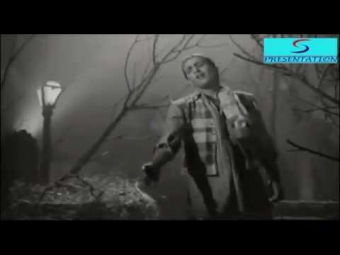 Chheda Jo Dil Ka Fasana - Mohammed Rafi - NAQLI NAWAB - Manoj Kumar, Ashok Kumar, Shakila