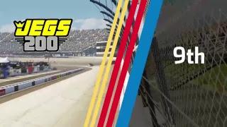 Nascar Heat 3 Career Mode Part 4 Full-time Truck Series Racer!!