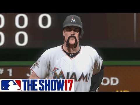 Legend Difficulty Trolling Me - MLB The Show 17 - Road To The Show ep. 24