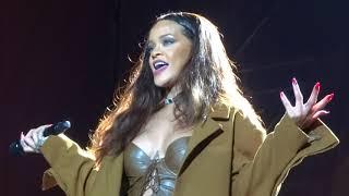 Rihanna - FourFiveSeconds - ANTI WORLD TOUR - LIVE in Köln 28.07.2016