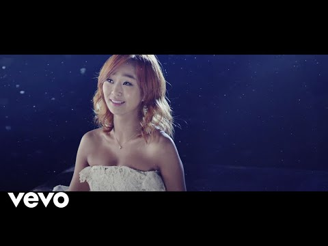 "Hyolyn - Let It Go (from ""Frozen"")"