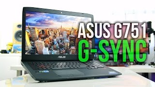 Best Gaming Notebook? ASUS G751 G-SYNC Review - 980M, 24GB, i7