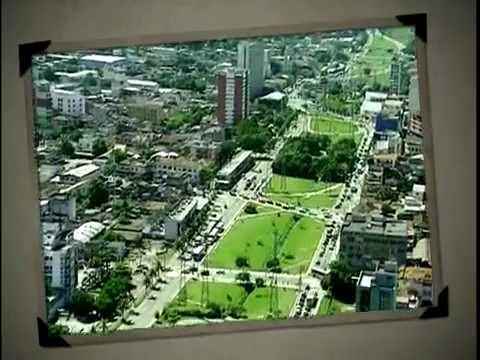 Uma Nova Iguaçu - Século XXI - Vídeo Institucional
