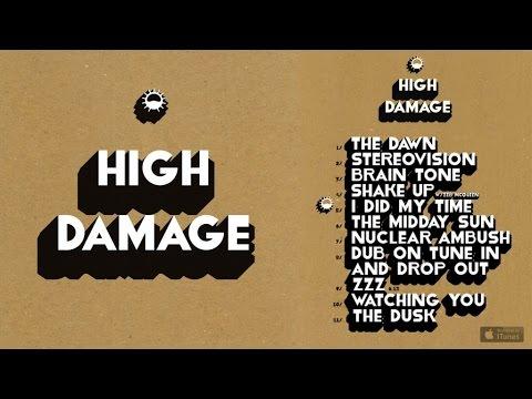 High Tone Meets Brain Damage - High Damage - #5 I Did My Time