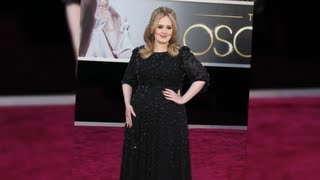 Adele 'Ready' For Second Child