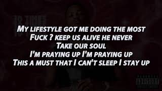 YG 10 Times | Lyrics