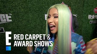 "Baixar Cardi B Gushes Over Her ""Little Best Friend"" Daughter Kulture 
