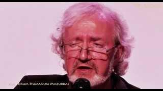 XVI Forum Humanum Mazurkas-Krzysztof Daukszewicz-