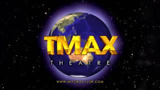 """My Home Theatre Intro """"TMAX Theatre"""" (V2)"""