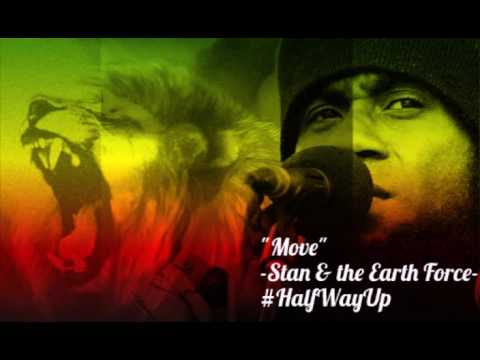 Move - Stan & the Earth Force