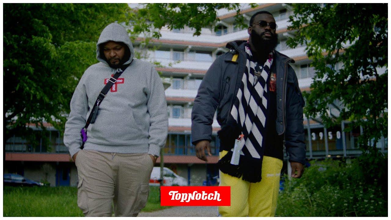 Download Jordymone9 - Niks Voor Niks ft. Hef (prod. Chievva)