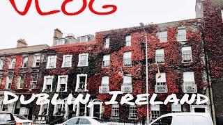 видео Музей пива Гиннесс в Дублине