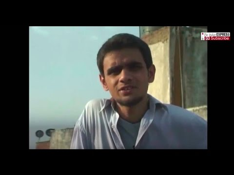 Arrested JNU Student Umar Khalid In A Student Film Made In 2009