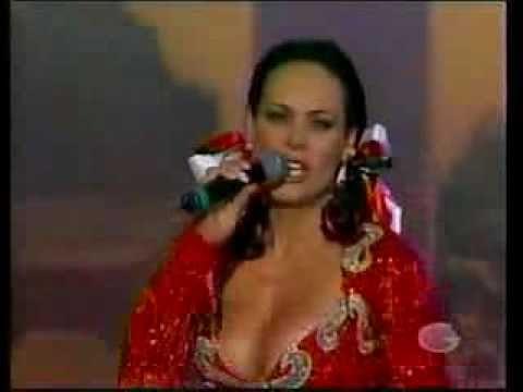 "Maribel Guardia ""Ojitos Traidores"""