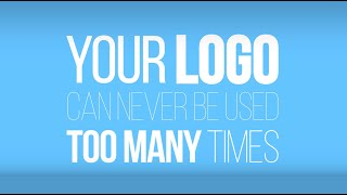 Logo use in Your advert
