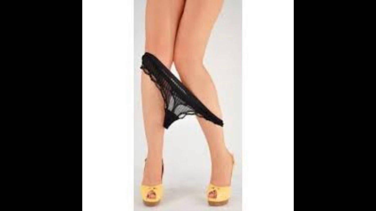 panties their Girls removing