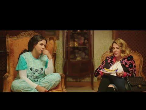 هتموت من الضحك مع دنيا سمير غانم وهي بتتريق علي كلام ايمي سمير غانم😂😂شوفوا قالتلها ايه